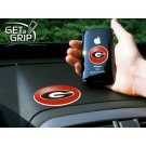 "Georgia Bulldogs ""Get a Grip"" Cell Phone Holder (Set of 2)"