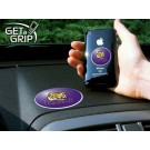 "Louisiana State (LSU) Tigers ""Get a Grip"" Cell Phone Holder (Set of 2)"