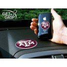 "Texas A & M Aggies ""Get a Grip"" Cell Phone Holder (Set of 2)"