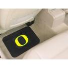 "Oregon Ducks 14"" x 17"" Utility Mat (Set of 2)"