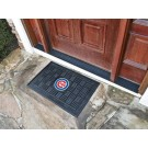 "Chicago Cubs 19"" x 30"" Medallion Door Mat"