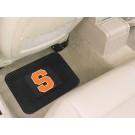 "Syracuse Orange (Orangemen) 14"" x 17"" Utility Mat (Set of 2)"