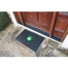 "Boston Celtics 19"" x 30"" Medallion Door Mat"