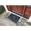"Miami Heat 19"" x 30"" Medallion Door Mat"