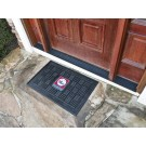 "Philadelphia 76ers 19"" x 30"" Medallion Door Mat"