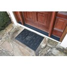 "San Antonio Spurs 19"" x 30"" Medallion Door Mat"