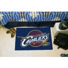 """Cleveland Cavaliers 19"""" x 30"""" Starter Mat"""