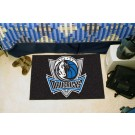 "Dallas Mavericks 19"" x 30"" Starter Mat"