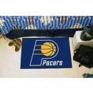 "Indiana Pacers 19"" x 30"" Starter Mat"
