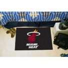 "Miami Heat 19"" x 30"" Starter Mat"