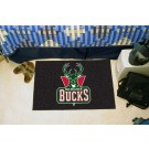 "Milwaukee Bucks 19"" x 30"" Starter Mat"