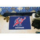 "Washington Wizards 19"" x 30"" Starter Mat"