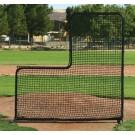 Pitcher's L-Screen