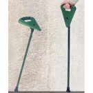 Original Lightweight Walking Stick / Cane and Seat from Flipstick