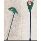 Original Lightweight Walking Stick / Cane and Seat from Flipstick
