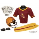 Franklin Arizona State Sun Devils DELUXE Youth Helmet and Football Uniform Set (Small) by