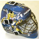 Florida Panthers Franklin Mini Goalie Mask by