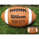 Wilson GST Pro Pattern P4 Practice Football