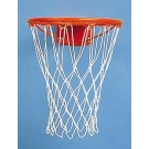 "13"" Practice Basketball Goal with Nylon Net"