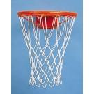 "13"" Practice Basketball Goal with Nylon Net"