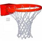 Master 3000® FIBA International Tournament Breakaway Basketball Goal