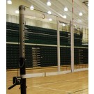 Competition Indoor Volleyball Net by