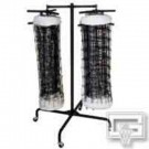 Super Store-It Double Net Storage Rack
