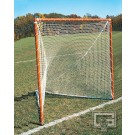 6' x 6' Standard Portable Lacrosse Goals - 1 Pair