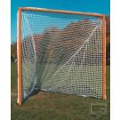 6' x 6' Premiutm Portable Lacrosse Goals - 1 Pair