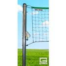"3 1/2"" O.D. SideOut™ Outdoor Volleyball Semi-Permanent Standards (One Pair)"