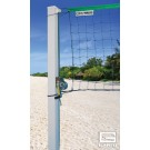 """4"""" Square SideOut Outdoor Volleyball Standards by"""