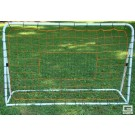 4' x 6' Adjustable Soccer Rebounder by