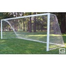 8' x 24' Semi-Permanent All-Star I Pro Touchline Soccer Goal (One Pair) by