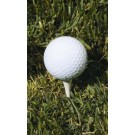 "2 1/8"" Wood Golf Tees (Bulk Pack of 1,000)"
