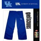 Kentucky Wildcats Scrub Style Pant from GelScrubs
