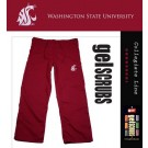 Washington State Cougars Scrub Style Pant from GelScrubs