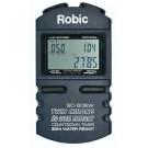 Robic SC-606 Stopwatch (Blue)