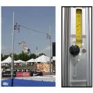 Pacer International Pole Vaulting Standard