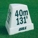 40m, 131' Pacer Distance Marker