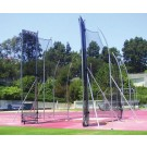 Replacement Main Net for IAAF Tall Hammer / Discus Cage