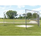 Pro-Down Cage Net