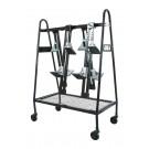 Gill Essentials® Starting Block Cart