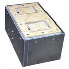 Versa-Com Box Riser
