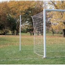 Backpost Net Support for Elite I, II, III Sleeved Soccer Goals - Set of 4 by