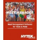 Hytek Meet Manager (Start Up) Software