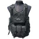 Gen-X Global Deluxe Paintball Tactical Vest by
