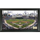 Detroit Tigers Signature Ballpark Collection from The Highland Mint