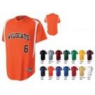 "Men's ""Razor"" Baseball / Softball Jersey from Holloway Sportswear"
