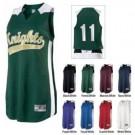 "Ladies' ""Eliminator"" Softball Jersey / Tank Top (2X-Large) from Holloway Sportswear"