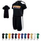 "Ladies' ""Rage"" Softball Jersey from Holloway Sportswear"